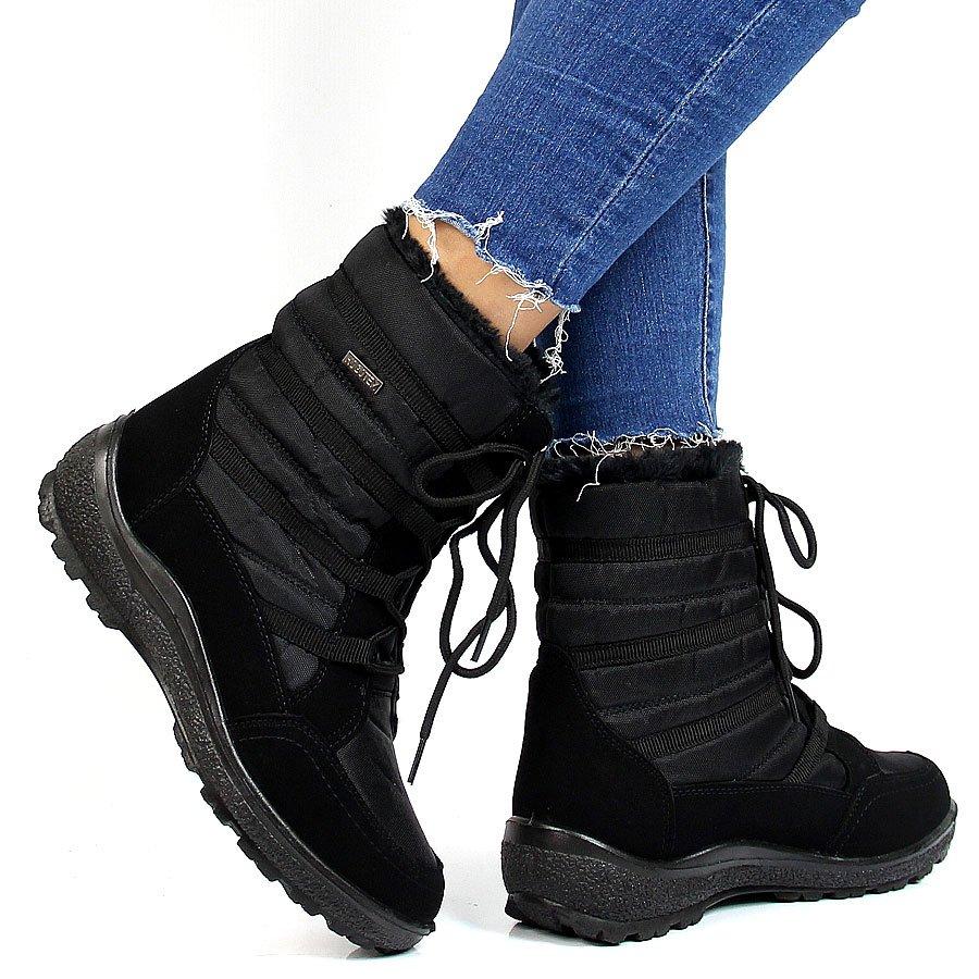 Ciepłe buty na zimę? Postaw na śniegowce! | ButyRaj.pl