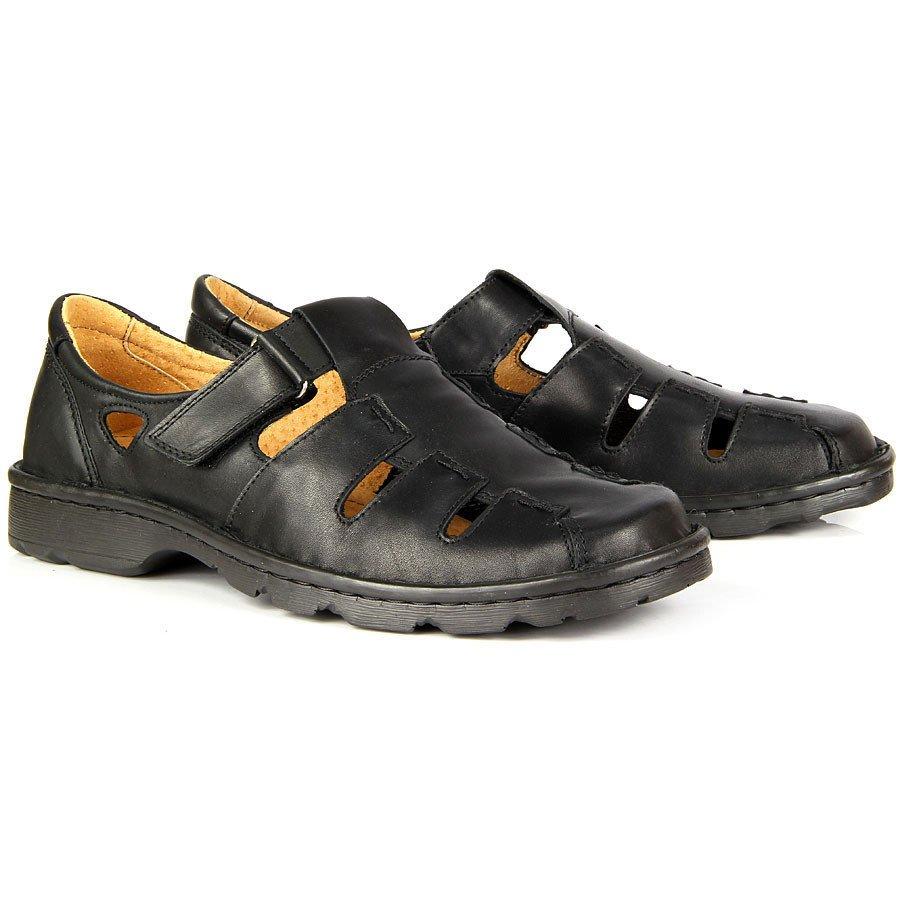 Buty męskie podwyższające przegląd modeli wizytowych i