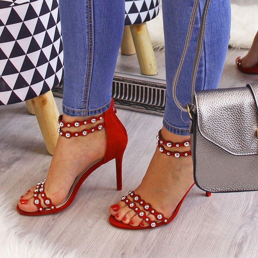 da851f885b7a7 Buty dla panny młodej. Czy zawsze muszą być białe? | ButyRaj.pl