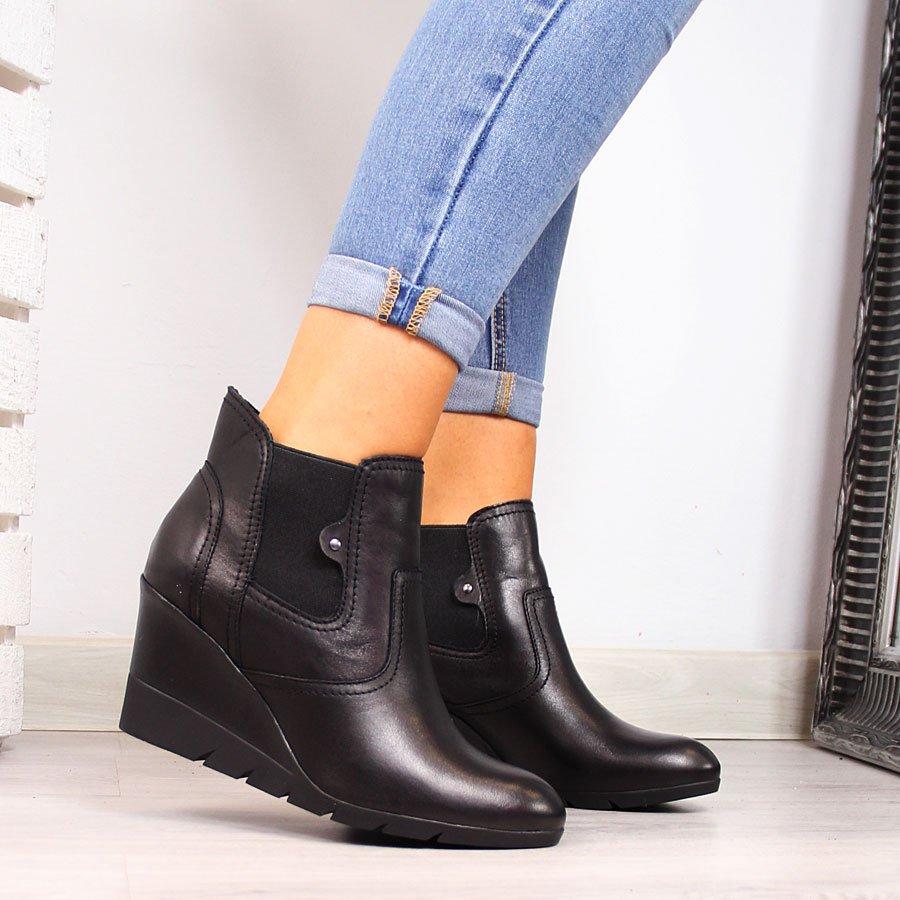 Przegląd jesiennych butów młodzieżowych. Na jakie modele