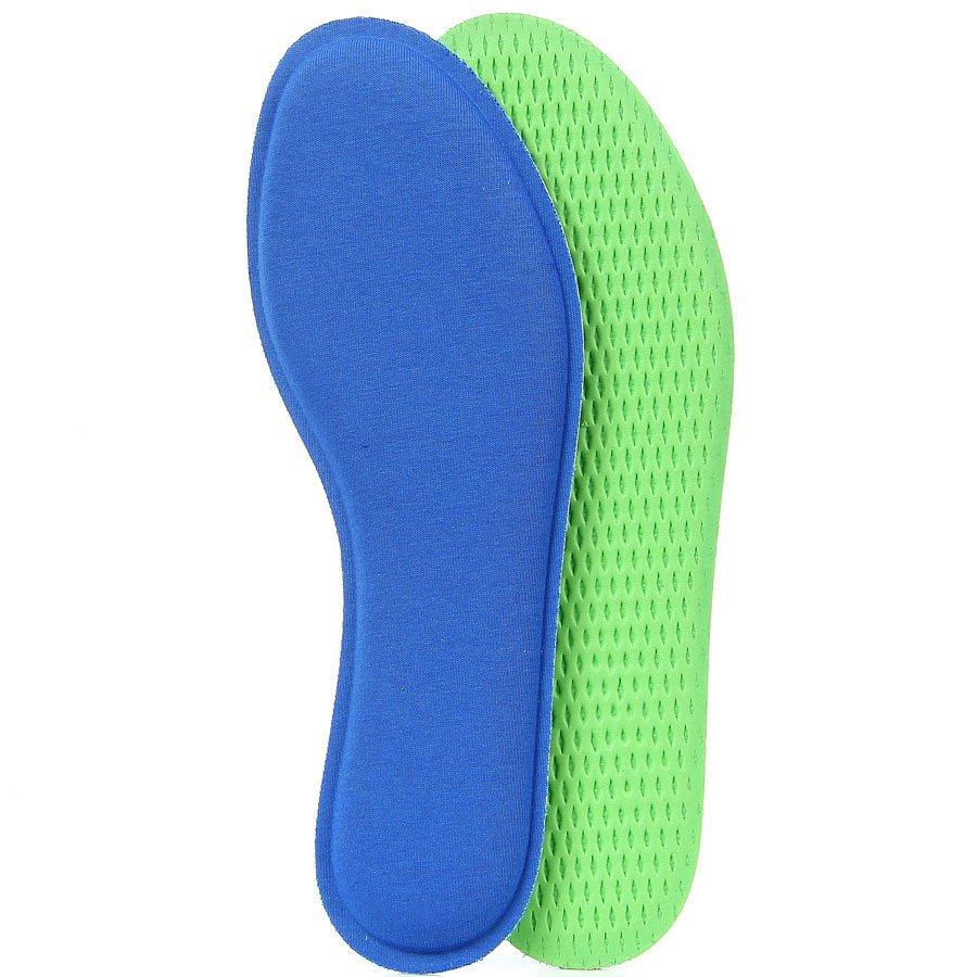 COCCINE wkładki SPORT LINE 4you+1 z dezodorantem do obuwia