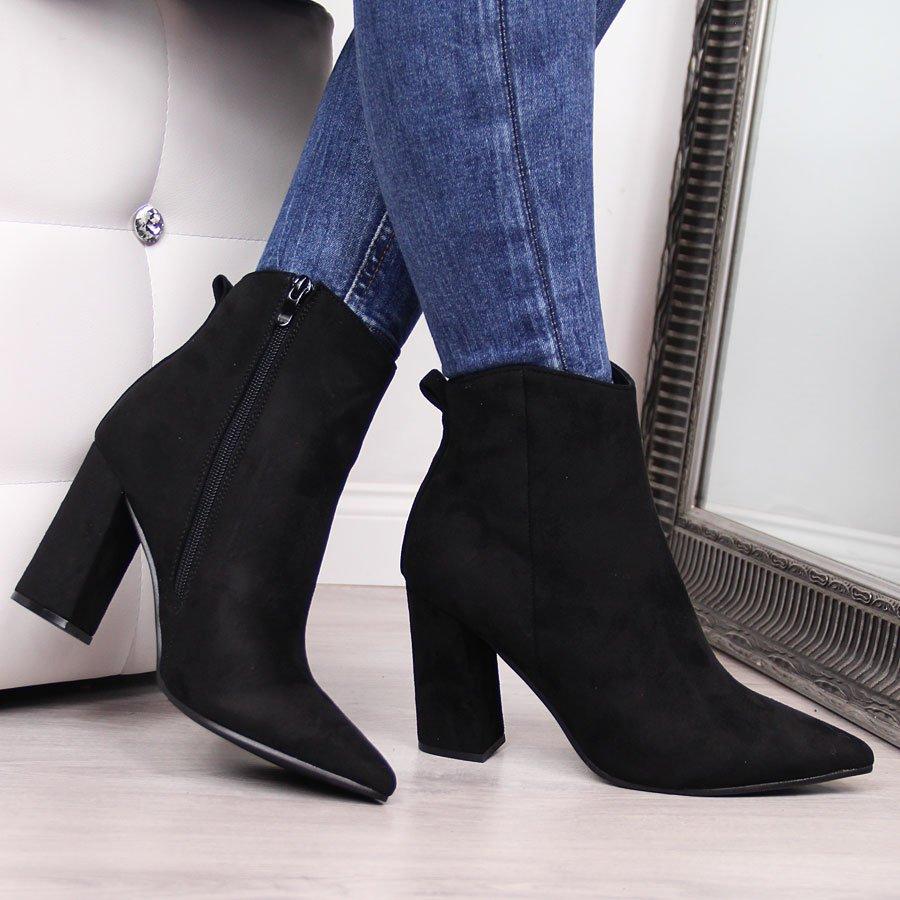Modne buty damskie na jesień 2019: aktualne trendy na